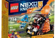 Lego Zestawy