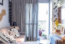 • Home beauty home / Decoração, organização, cômodos, inspiração para redecorar a casa.