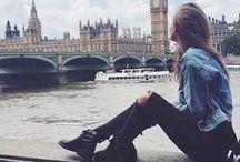 Blog photo ideas in London