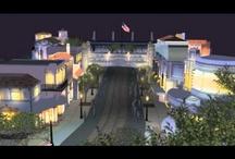 Disneyland Resort Video / Disneyland, California Adventure, Downtown Disney and Disney Hotels
