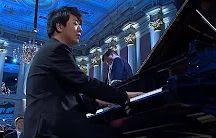 Consiertos de piano y orquesta