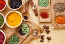 Ajurvéda / Ajurvédikus gyógyászat, italok, ételek