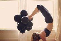 Pole, yoga, fitness and boarding