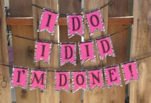 Divorce Party / How to throw a killer divorce / breakup party