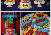 Boy Birthday Ideas