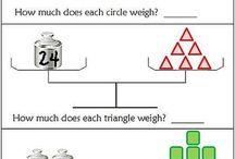 matematika egyenlet