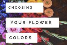 Helpful Flower Tips