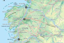 Maps for Thomas Cook Publishing / A small selection of the vast number of maps created by PCGraphics for Thomas Cook Publishing. Find out more about our maps on our website (http://www.pcgraphics.uk.com) or on our other Pinterest Boards.