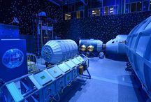 Space Camp   Huntsville   Alabama   USA