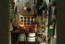 ★Great Magazines★ / by ★Country Primitives Vintage Market★ ★Nikki Harrison★