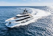 Ferretti Group at the Monaco Yacht Show