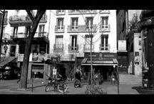 Paris des rêves, Paris qui n'existe plus... / by Garance Desbuissons