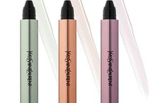 Yves Saint Laurent Touche Eclat Neutralizers / I love this award-winning complexion highlighter!