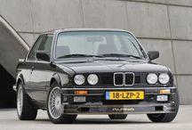 Beautiful BMW's
