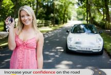 Automatic driving Lessons Perth