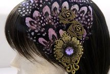 Steampunk Fascinators and hair accessories / the Albuquerque Steampunk Societies favorite places. Find us on Facebook and at http://www.meetup.com/ABQ-Steampunk-Society/ and our forum http://abqsteampunksociety.boards.net/ Also on Tumbler and Twitter