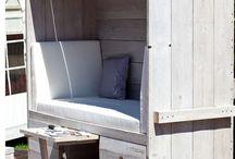 building ideas cabin