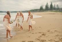 My bestfriends beach wedding