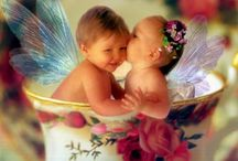 baby faeries