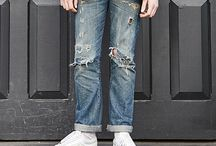 Insiders STAFF STYLES APRIL '15 / We take an insiders look at some of the Goodhood staff's style.