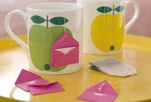DIY Craft and Ideas / by Katrin W