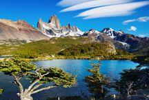 Discover Argentina