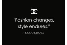 My Style / by Liz Sanchez