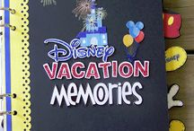 All things Disney, Mini Albums / by Deonna Hotovec