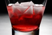 freeze - the power of the ice / Innovazione nella tua cucina.. piccole delizie pronte in soli 10 minuti!
