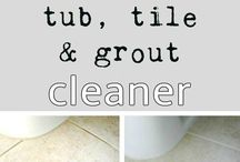 homemade rug cleaner