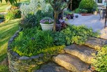 Coś do ogrodu