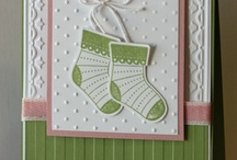 Baby cards / by Darlys Roberts