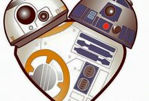 Star Wars board
