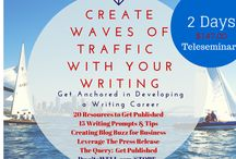 DwriteWELL Writing Resources / DwriteWELL Writing Services