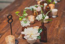 E&a wedding / Wedding ideas