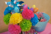 Easter Inspiration / Find recipes and cute Easter decorations here!