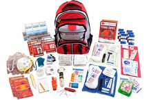 Emergency Survival Kits / A variety of emergency survival kits and bug out bags for any crisis or emergency. From 72-Hour Emergency survival bags to Auto Survival Kits to Pet Survival Kits, Survival Frog can meet all your #emergency #survival #kit needs! #crisis #SHTF #bugout #prepare