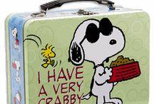 Charlie Brown and the Peanuts Gang / by Jacki Shott