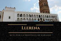 Maravillas de Extremadura / Lugares para conocer en Extremadura