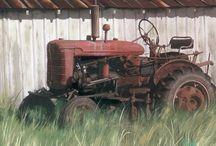 The Farm Series