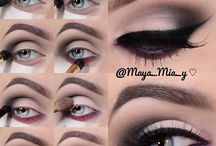 Tutorial makeup