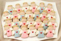 Cookies / by Jessica Gonzalez