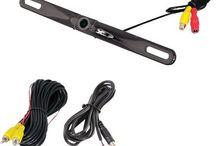 Car Electronics - Car Safety & Security