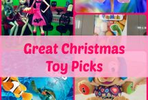 Christmas Gifts Ideas 2016 / Christmas gift ideas for pretty much everyone - toys for kids, gifts for him & her. Gift guides and DIY ideas.