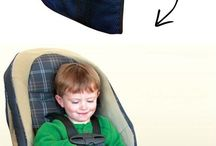 travel equipment for kids