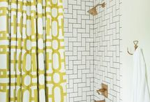 bathtube curtain