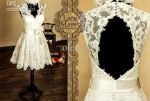 Wedding / by April Poserina