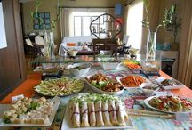 Party :: Asian Themed Shower