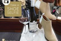Shoe Selfies / View the best Shoe Selfies from our recent competition