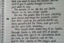 Holiday ideas / by Jill Triptow